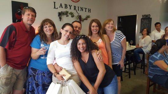 Explore Wines Tour: Group Tour Ventura Wineries