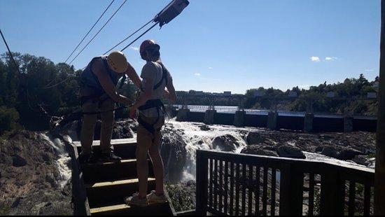 Grand Falls, Canada: photo1.jpg