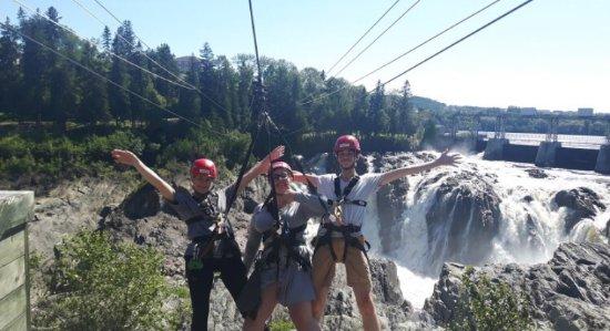 Grand Falls, Canada: photo2.jpg