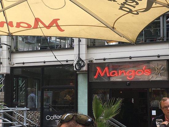 Mango's Kiel Image