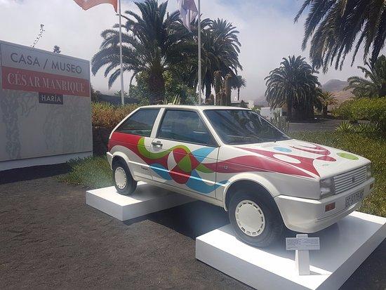 Casa / Museo Cesar Manrique: Manrique Ibiza