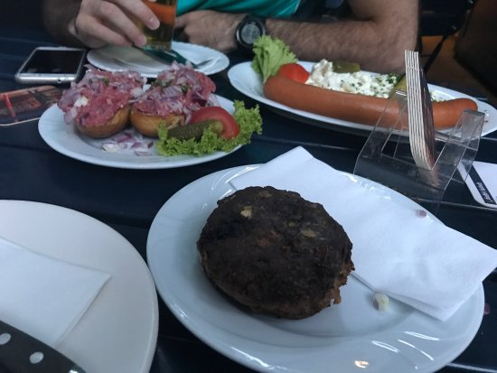 Weinhaus Vogel: 17'50 cena para 2