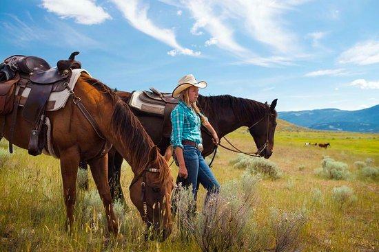 Sundance Guest Ranch