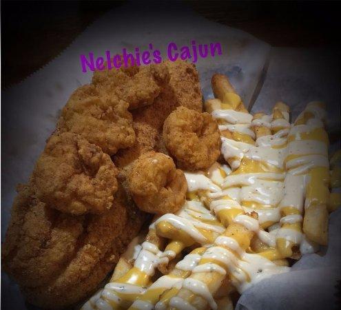 Leeds, AL: Nelchies Cajun