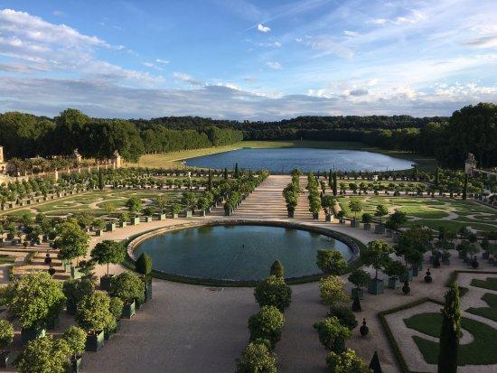 Guidatours Versailles: Versailles gardens
