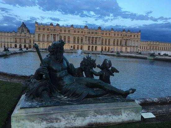 Guidatours Versailles: Versailles Palace