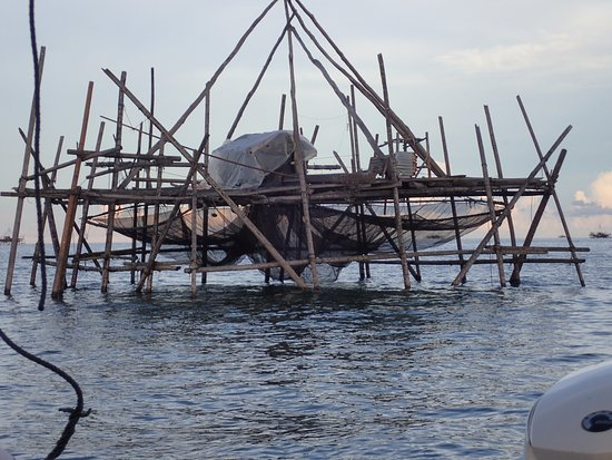 Sipadan Mangrove Resort: Genießen Sie es