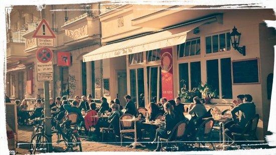 Montag Bild Von Café Im Nu Berlin Tripadvisor