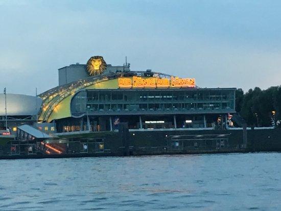 Augenblicke in Hamburg