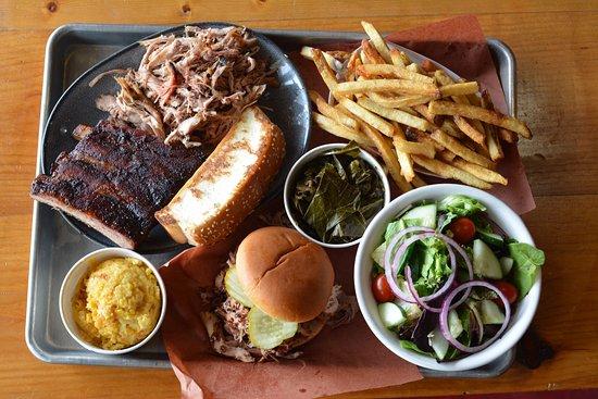 Best Restaurants Near Harrodsburg Ky