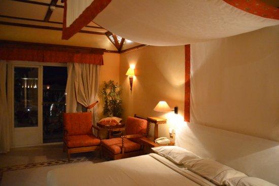 The Grand Resort Hurghada: Room 5216