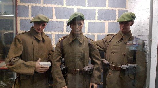 Musee de la Bataille Des Ardennes Photo