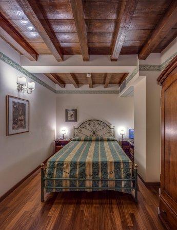 Hotel Gardesana: Camera singola