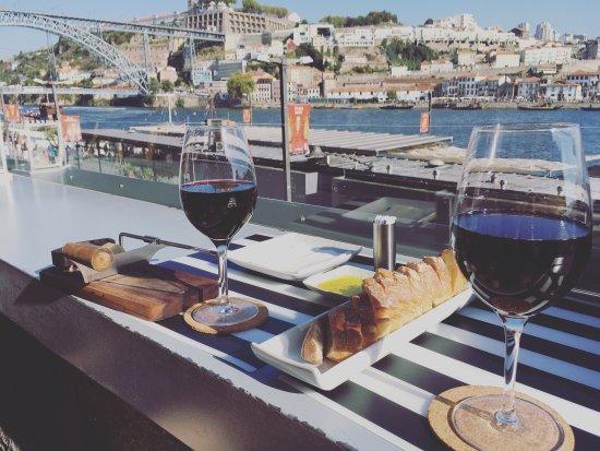 Wine Quay Bar Photo