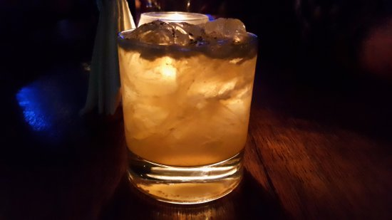 El Mentidero de Guemes: buen trago
