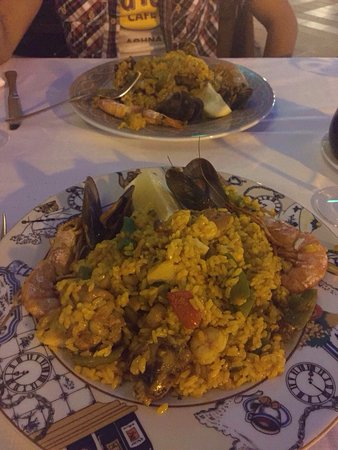 "Restaurant Ca""n Trompe Photo"