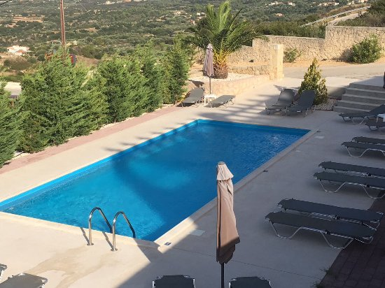 Lagoon View Apartments - Adults Only: The pool are which you often have to yourself