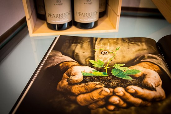 In Vinis Veritas: Foto del libro Ais dedicato ai soci sommelier.