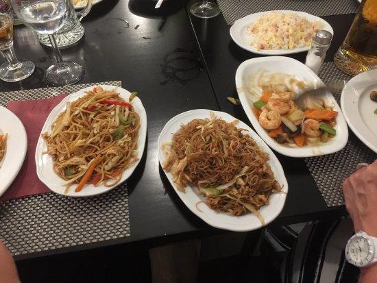 Restaurante Asiatico Cielo Largo Image