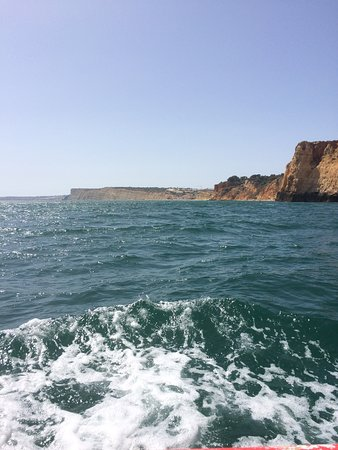 Trigana Boat Trips: view