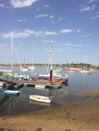 Trigana Boat Trips: boat