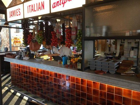 Jamie's Italian Photo