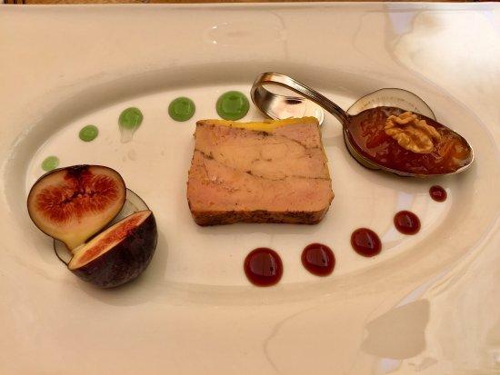 Restaurant La Marquiere: Délicieux...