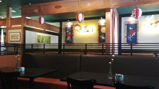 Yuri Japanese Restaurant