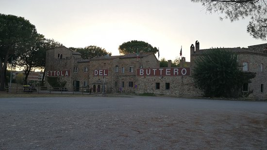 Hotel La Bettola del Buttero: IMG_20170822_193918_large.jpg