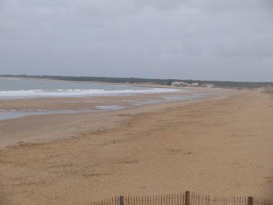 Le Domaine des Oyats: Fabulous beaches of the Vendee