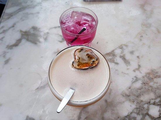 The Alchemist - Trinity: drink 2