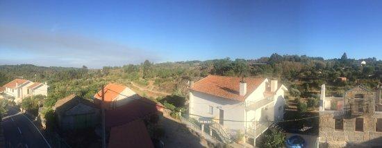 Casa do Fundo: Excelente local para descansar ao final de um dia de passeio pelo Serra da Estrela.