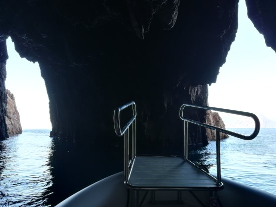 Mare Bellu - Promenades en mer Photo