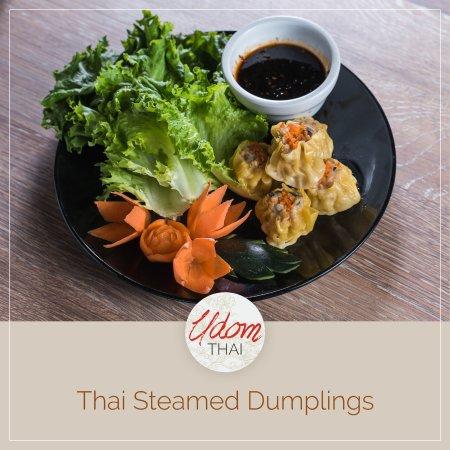 Centennial, CO: Thai Steamed Dumpling