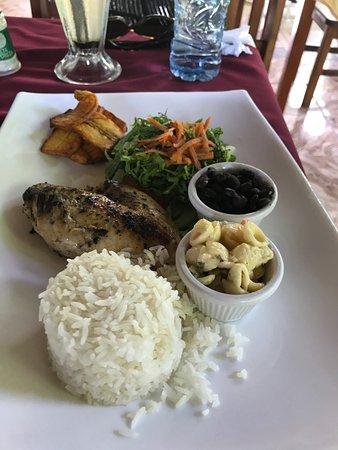 Foto de Bahia Azul Hotel