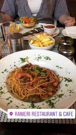 Cafe Ranieri Photo