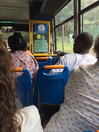 SPTC: inside bus
