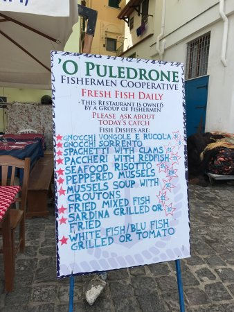 Ristorante O'Puledrone Photo