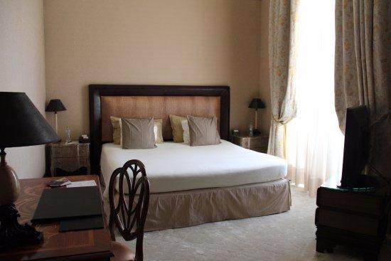 Palazzo Naiadi, The Dedica Anthology: Wonderful Bedroom