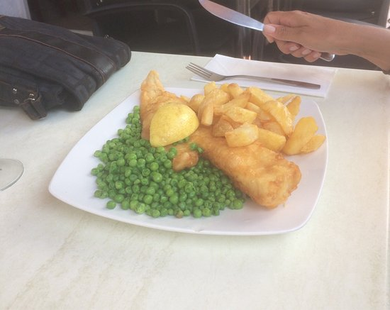 Davids Fish and Chip Diner Photo