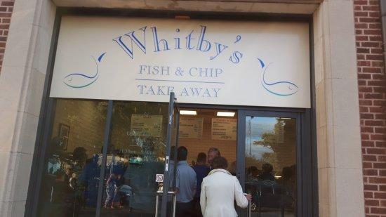 Whitby's Photo