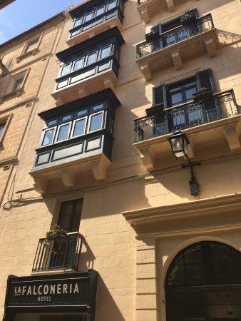 La Falconeria Photo