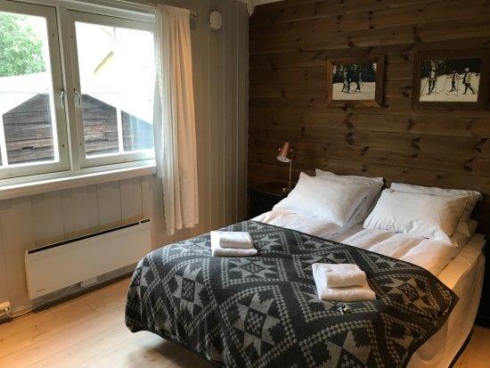 Roros, Norwegia: Rom i 1. etg
