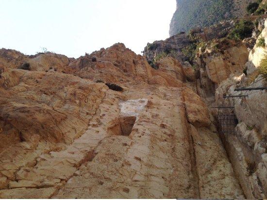 Niha Fortress, Chouf