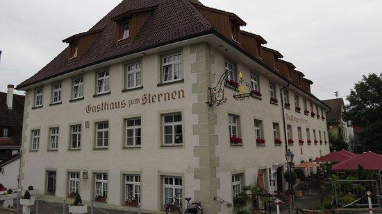 Hotel Sternen Muhlhofen