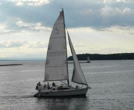 Let's Go Sailing Private Cruises: Lets Go Sailing