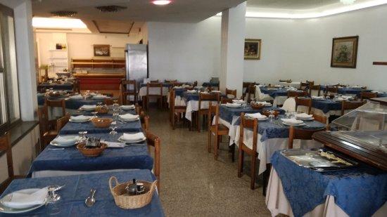 Hotel Smeraldo Giulianova Italien