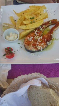 Nostos: salmón
