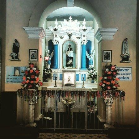 Santuário Nossa Senhora da Penha