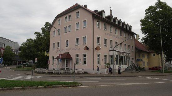 Bodensee Hotel Lindau 95 1 0 0 Prices Reviews Germany